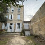Libourne › Immeuble 277 m² 3 lots