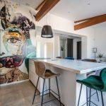 Ambès › Maison de 60 m² rénovée en 2021, jardin de 400 m²