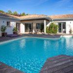 Mérignac › Maison récente 200 m²