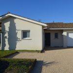 Léognan › Loustalade › Maison T5 117 m² plain pied de 2012