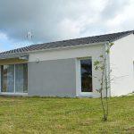 Maison individuelle avec garage à Gironde-sur-Dropt